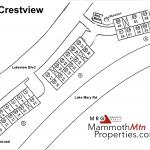Crestview Complex Map