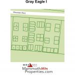 Gray Eagle I Complex Map