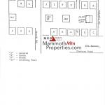 La Residence IV Complex Map