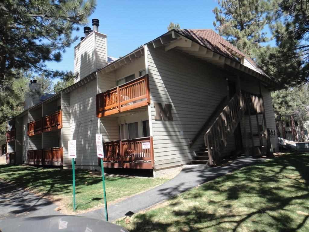 La Residence Condos - Mammoth Lakes