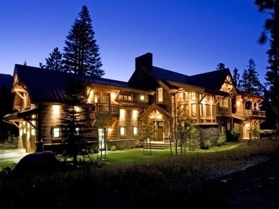 Picture of Mammoth Lakes house