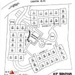 St Anton Condo Complex Map